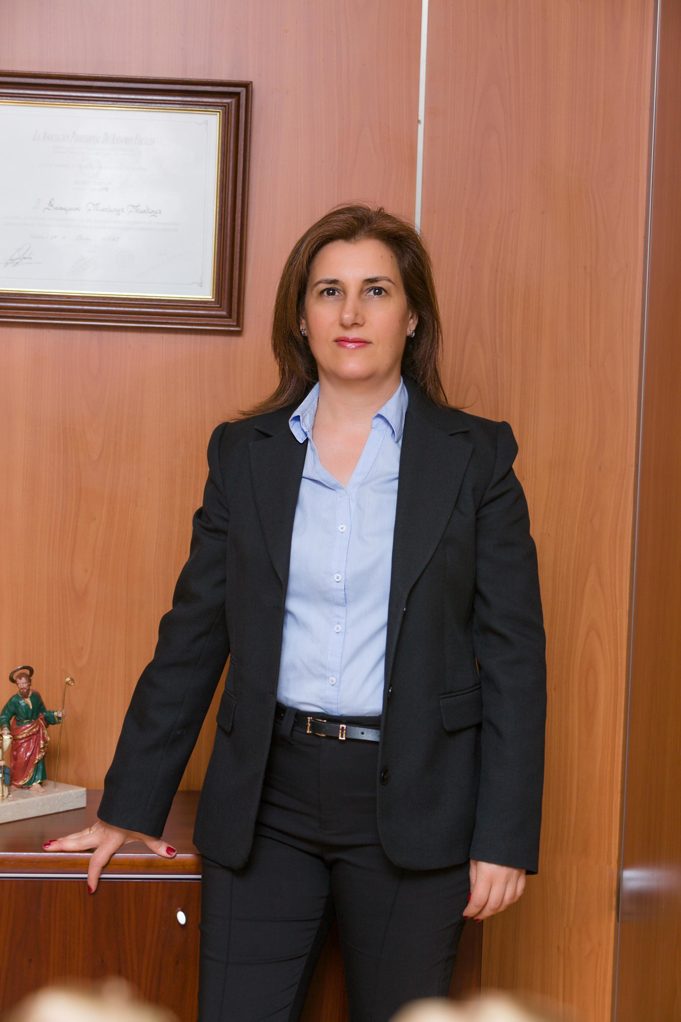 Rosa Frias.