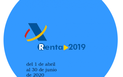 Campaña Renta IRPF 2019